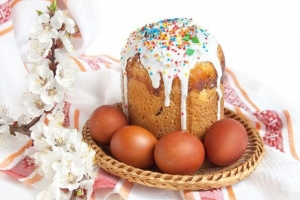 Easter in Russia - Article Image