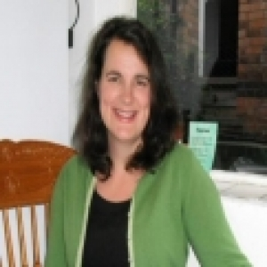 Jane Dillon 