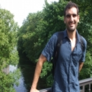 Angel Paramo 