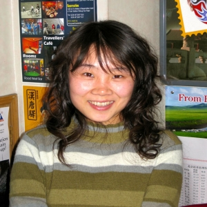 Daisy Ho 