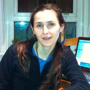 Katia Pisetzky 