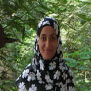 Somaia Ali 