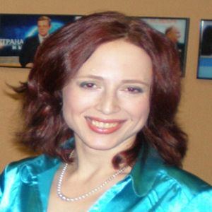 Tatyana Joukova 