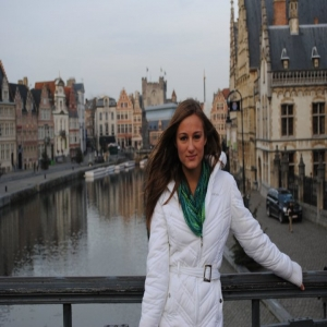 Kamilla Keldiyarova 