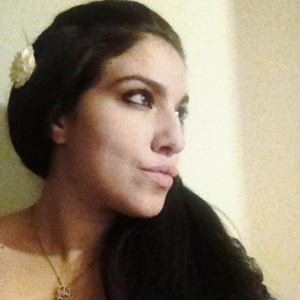 Gloria Manenti 