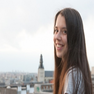 Iulia Ivanova 