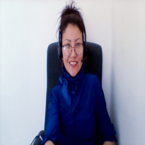 Skype English Tutor> Nasiba Babadjanova